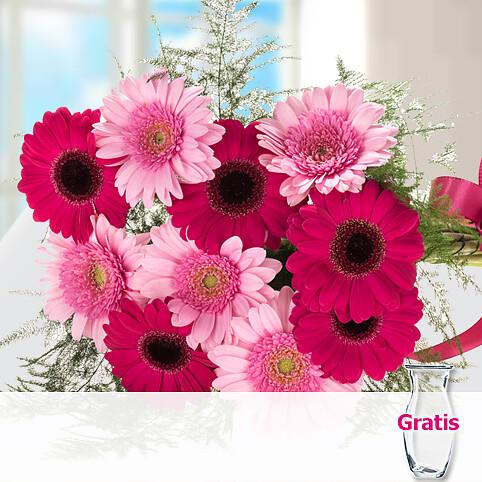Blumenstrauß Germinitraum