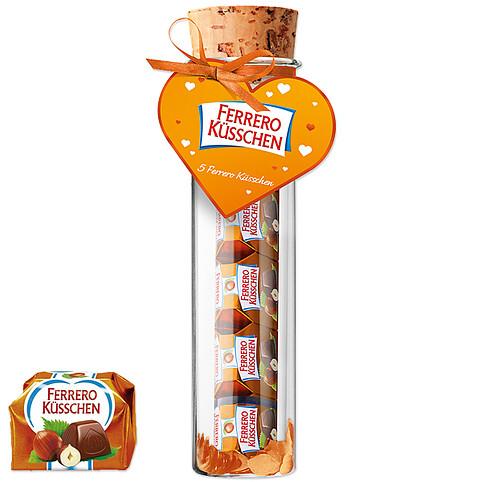 Ferrero Küsschen Flaschenpost (44g)