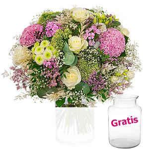 Premium Sommer-<br>blüten