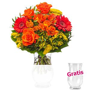 Blumenstrauß <br>Blütenfee