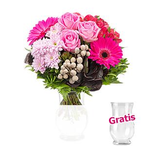 Blumenstrauß <br>Charme