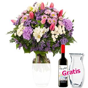 Strauß Blüten-<br>wunder