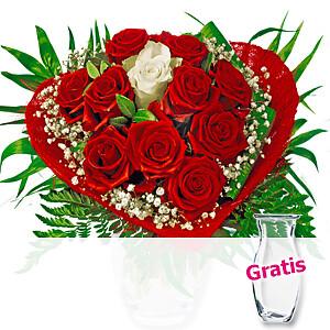 Strauß Rosen-<br>kavallier