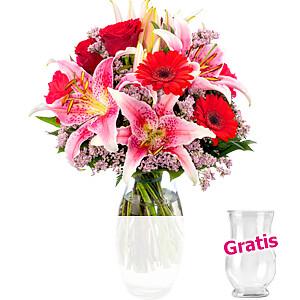Blumenstrauß <br>Eleganz