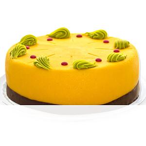 Dessert-Maracuja-<br>torte