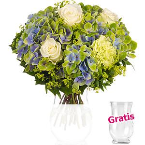 Blumenstrauß <br>Sommerflirt