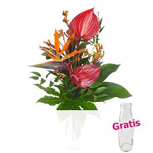Blumenstrauß <br>Elysium