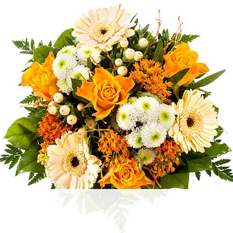 Blumenstrauß Ballade