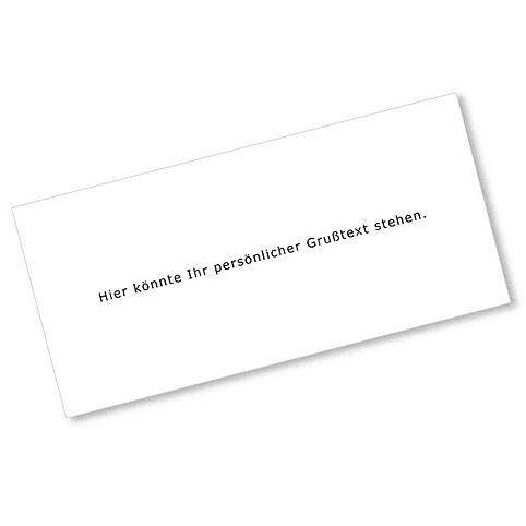 Grusskarte DE und AT